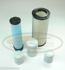 For Bobcat Filter Kit Maintenance 863 863g 864 873 873g 883 Skid Hydraulic Fuel