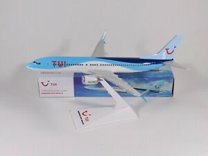 TUI AIRWAYS (Thomson) Boeing 737-8 MAX Aircraft Model 1:200 Scale Premier Planes