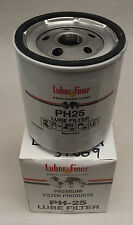 Luber-Finer PH25 Engine Oil Filter