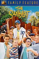 THE SANDLOT Movie POSTER PRINT C 27x40 Tom Guiry Mike Vitar Patrick Renna
