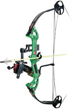 Cajun Discovery bow Fishing With Reel Pse