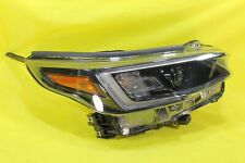 🎃 20 2020 Subaru Legacy Outback (Standard) Right Passenger Headlight OEM *1 TAB