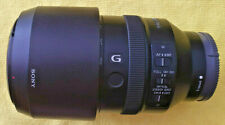 Sony SEL 70 mm - 300 mm F/4.5-5.6 G OSS FE für Sony - schwarz