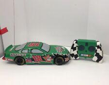 NASCAR remote Control  car # 18