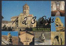 795Q)  Ansichtskarte  AK  Rosheim    Kirche St. Pierre et Paul   Frankreich