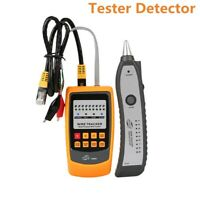 Automotive Cable Wire Tracker Short & Open Finder Tester Car Repair Tracer Tool