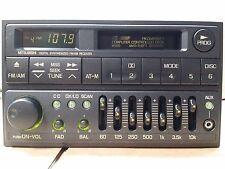 93-95 OEM Mitsubishi Diamante Radio Player MB942701 RX-366L-F M585