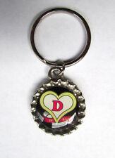 De Rosa Key Chain, De Rosa Bike Frame Logo Keychain, Derosa , yih & yang