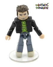 Back to the Future Minimates Return to Hill Valley 1985 Needles