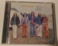 CD Lindisfarne Archive Series 1997 Rialto Records
