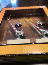 Mth O Scale Crossing Gate Signal 30-11012 In Box