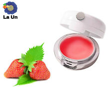 Strawberry Lip Balm,Lip Balm moisturizes,Chapstick