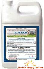 LADA 2F Imidacloprid 21.4% Insecticide/Termiticide - 1  Gallon