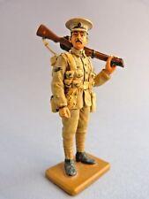 Soldat de plomb 2 guerres mondiales Delprado - Corporal riffle brigafe UK 1914