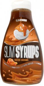 Slim Foods Barista Sugar Free Coffee Syrup Skinny Zero Calorie Fat Gluten Vegan
