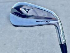 New listing Mizuno MP 20 HMB 2 Iron
