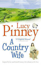 A Country Wife, Pinney, Lucy,