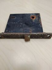 Antique Eastlake Style Mortise Lock
