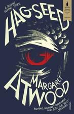 Hag-Seed (The Tempest Retold) - Margaret Atwood - 9780099594024 PORTOFREI