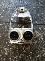 VAUXHALL CORSA D 5 DOORS DASH CENTRAL WITH AIR VENTS #5879 A #6617 B
