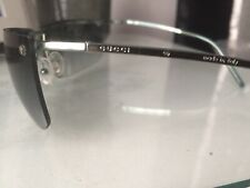 Gucci Men's Blue Sunglasses 115 GG2653/S L7EBB
