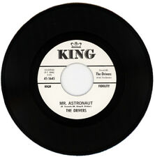 "THE DRIVERS  ""MR. ASTRONAUT""  60's VOCAL GROUP BLASTER"