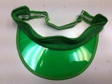 Déguisements et masques chapeaux verts