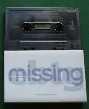 Everything But The Girl EBTG Missing 2 Mixes Cassette Tape Single - TESTED