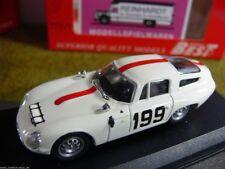 1/43 Best 9116 Alfa Romeo TZ1 Monza 1964 D. Nabokov #199