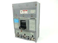 JXD63B400 Siemens Circuit Breaker (with flaw)