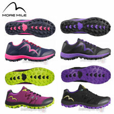 Microfibre Outer Lace Up Fitness & Running Shoes for Women