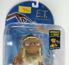 New Open Package E.T. Extra Terrestrial Interactive 2001 Toys R Us Action Figure