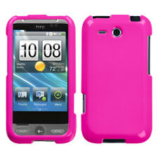 HTC FREESTYLE F5151 AT&T HARD CASE SOLID HOT PINK