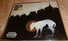 Green Day - Jesus Of Suburbia UK CD Single Slim Case