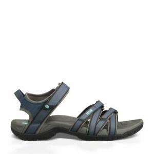 Teva Tirra Sea Navy Multi-Purpose Sandals for Women Comfort To the Adventure