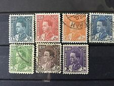 Middle East Stamps small Lot 4