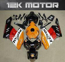 HONDA CBR1000RR CBR 1000 2004 2005 Fairings Set Fairing Kit Bodywork Repsol 3