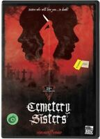 Cemetery Sisters [New DVD]