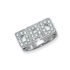 Family & Friends CZ Jewellery for Men