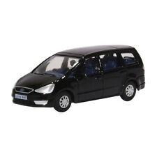 Oxford 76Fg004 Ford Galaxy Black Scale 1:76 Model Car (230232) New !°