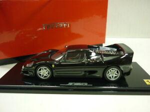 Kyosho 05091BK Ferrari F50 black 1/43