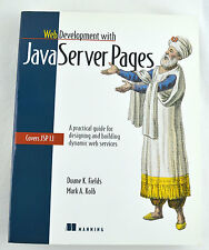 Web Development with Java Server Pages by Duane K. Fields and Mark A. Kolb (2000