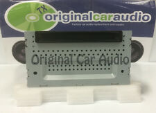 FORD Mustang OEM Navigation HD Radio Stereo Satellite Disc Changer CD MP3 Player