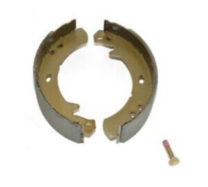 Land Rover Series 2 2A 3 Hand Brake Shoes