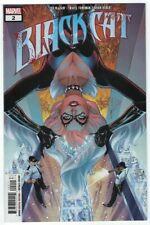 BLACK CAT #2 MAIN COVER SECRET BLOOD CARNAGE VARIANT MARVEL CAMPBELL 071019