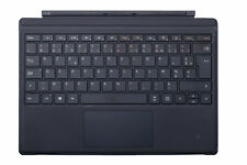 Keyboard Microsoft Surface Type Cover 4 (French) Black