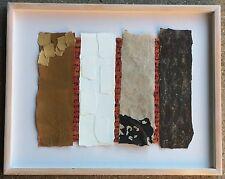 "Peter Griffin (nacido 1947) que aparecen ""Untitled"" collage & mixta 1997"