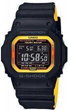 2017 NEW CASIO Watch G-SHOCK G-shock radio wave solar GW-M5610BY-1JF Men's
