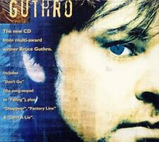 Bruce Guthro - Guthro - Bruce Guthro CD I6VG The Cheap Fast Free Post The Cheap