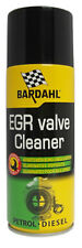 ADDITIVO BARDAHL EGR VALVE CLEANER PULITORE SPRAY VALVOLE ASPIRAZIONE EGR 400ml